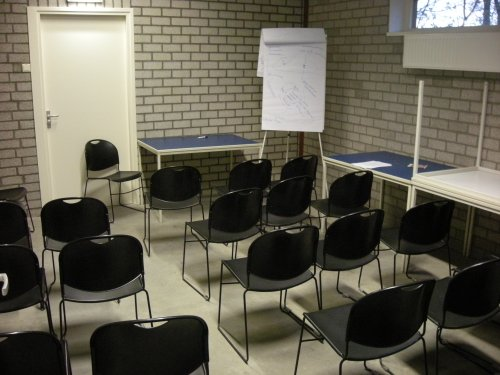 Confrence / meeting room Hoeve Schoot